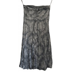 Emerge strapless dress