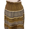 Country Road layer skirt