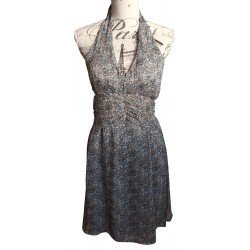 ICU halterneck dress